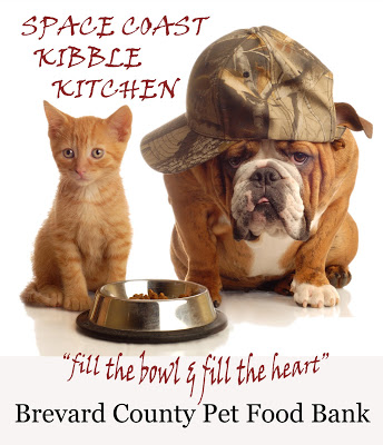 Space Coast Kibble Kitchen needs your immediate help!