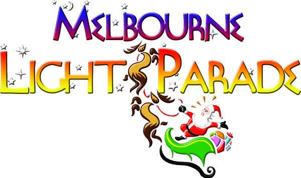Melbourne Light Parade - December 12, 2015